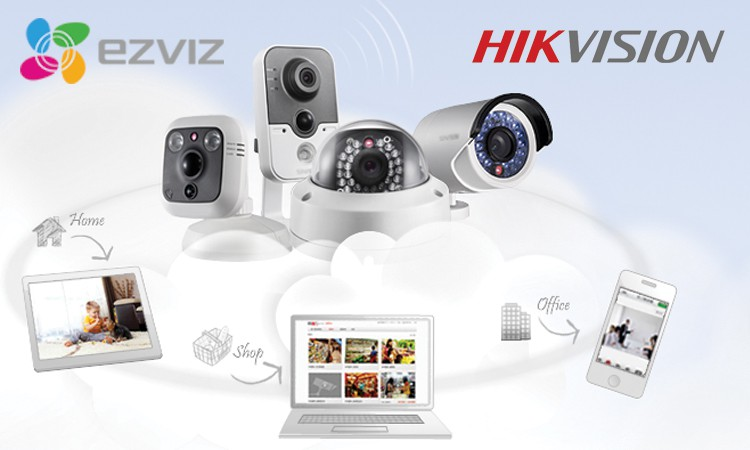 Ezviz_Cloud_Hikvision