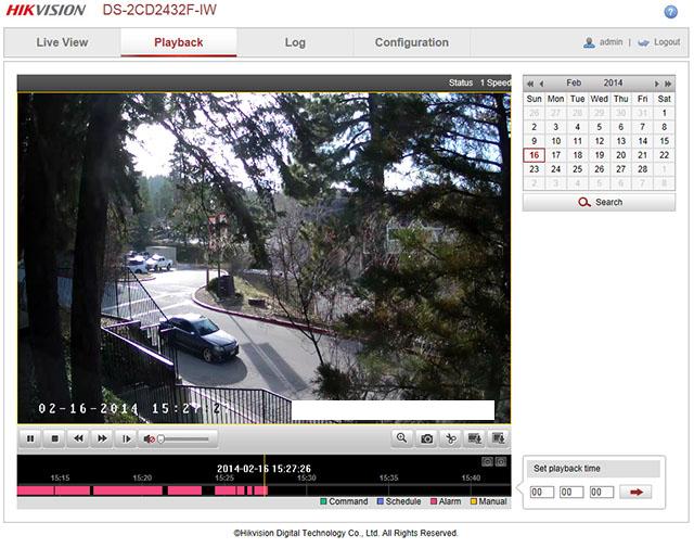 Schermata_Registrazione_telecamera_IR_Cube