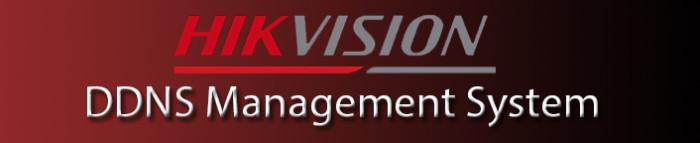 banner hikvision ddns